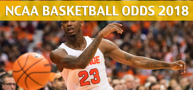 Clemson Tigers vs Syracuse Orange Predictions, Picks, Odds and NCAA Basketball Betting Preview – March 3, 2018