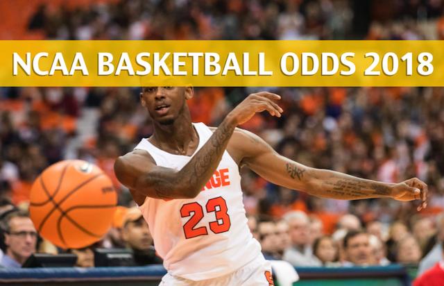 Clemson vs Syracuse Predictions / Odds / Picks / Preview - Mar 2018