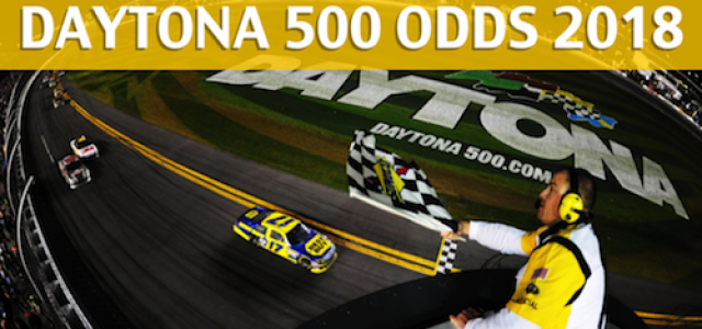 Daytona 500 Predictions, Picks, Odds, and Betting Preview 2018