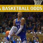 Duke Blue Devils vs Virginia Tech Hokies Predictions, Picks, Odds and NCAA Basketball Betting Preview – February 26, 2018