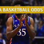 Kansas Jayhawks vs Oklahoma State Cowboys Predictions, Picks, Odds and NCAA Basketball Betting Preview – March 3, 2018