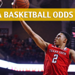 Kansas Jayhawks vs Texas Tech Raiders Predictions, Picks, Odds and NCAA Basketball Betting Preview – February 24, 2018
