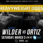 Luis Ortiz vs Deontay Wilder Prediction and Preview - WBC Heavyweight Title Fight Odds