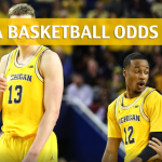 Michigan Wolverines vs Maryland Terrapins Predictions, Picks, Odds and NCAA Basketball Betting Preview – February 24, 2018