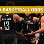 Nevada Wolfpack vs San Diego State Aztecs Predictions, Picks, Odds and NCAA Basketball Betting Preview – March 3, 2018