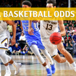 Notre Dame Fighting Irish vs North Carolina Tar Heels Predictions, Picks, Odds and NCAA Basketball Betting Preview – February 12, 2018