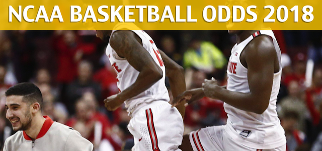 Ohio State Buckeyes vs Michigan Wolverines Predictions, Picks, Odds and NCAA Basketball Betting Preview – February 18, 2018