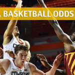 Oklahoma Sooners vs Iowa State Cyclones Predictions, Picks, Odds and NCAA Basketball Betting Preview – February 10, 2018