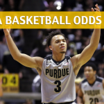 Penn State Nittany Lions vs Purdue  Boilermakers Predictions, Picks, Odds and NCAA Basketball Betting Preview – February 18, 2018