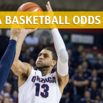 Pepperdine Waves vs Gonzaga Bulldogs Predictions, Picks, Odds and NCAA Basketball Betting Preview - February 17, 2018