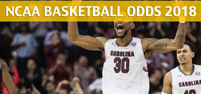 South Carolina Gamecocks vs Auburn Tigers Predictions, Picks, Odds and NCAA Basketball Betting Preview – March 3, 2018