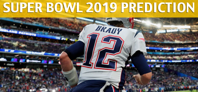 Early 2019 Super Bowl Predictions for Next Year