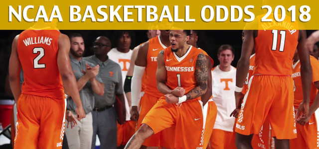 Tennessee Voleenteers vs Georgia Bulldogs Predictions, Picks, Odds and NCAA Basketball Betting Preview – February 17, 2018