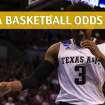 Texas A&M Aggies vs Arkansas Razorbacks Predictions, Picks, Odds and NCAA Basketball Betting Preview - February 17, 2018