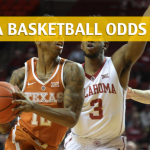 Texas Longhorns vs Oklahoma Sooners Predictions, Picks, Odds and NCAA Basketball Betting Preview – February 17, 2018