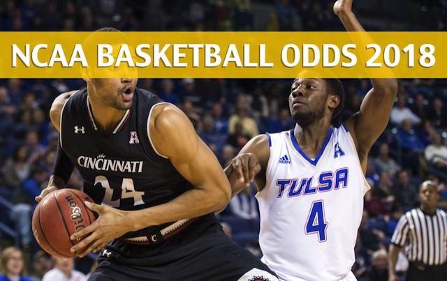 sale retailer c32b8 72157 Tulsa vs Cincinnati Predictions / Odds / Picks / Preview ...