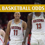 USC Trojans vs Arizona Wildcats Predictions, Picks, Odds and NCAA Basketball Betting Preview – February 10, 2018