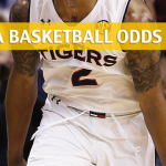 Alabama Crimson Tide vs Auburn Tigers Predictions, Picks, Odds, and NCAA Basketball Betting Preview – March 9, 2018