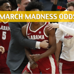 Alabama Crimson Tide vs Virginia Tech Hokies Predictions, Picks, Odds, and NCAA Basketball Betting Preview