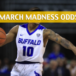 Buffalo Bulls vs Arizona Wildcats Predictions, Picks, Odds, and NCAA Basketball Betting Preview – 2018 March Madness Round 1