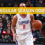 LA Clippers vs Phoenix Suns Predictions, Picks, Odds and Betting Preview - March 28 2018