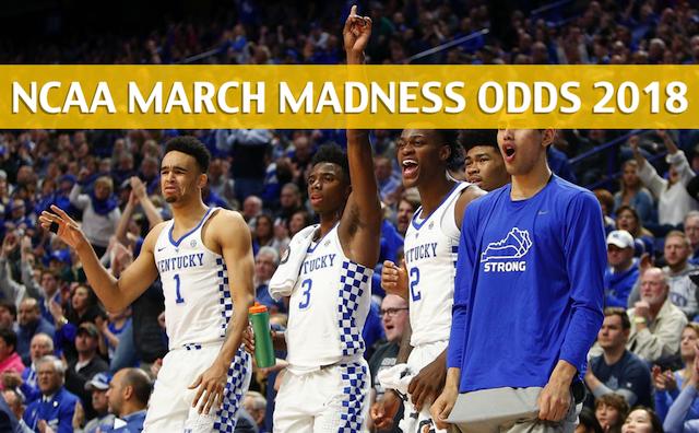 448da402b26 Davidson vs Kentucky Predictions   Picks   Preview - 2018 March Madness