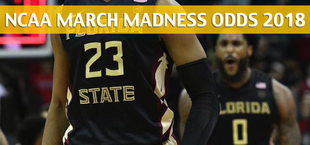 Florida State Seminoles vs. Missouri Tigers Predictions, Picks, Odds, and NCAA Basketball Betting Preview – March 16, 2018