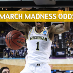 Florida State Seminoles vs Michigan Wolverines Predictions, Picks, Odds, and NCAA Basketball Betting Preview – March 24, 2018