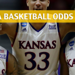 Kansas State Wildcats vs Kansas Jayhawks Predictions, Picks, Odds, and NCAA Basketball Betting Preview - March 9, 2018