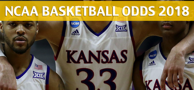 Kansas State Wildcats vs Kansas Jayhawks Predictions, Picks, Odds, and NCAA Basketball Betting Preview – March 9, 2018