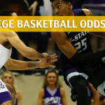 Kansas State Wildcats vs TCU Horned Frogs Predictions, Picks, Odds, and NCAA Basketball Betting Preview – March 8, 2018