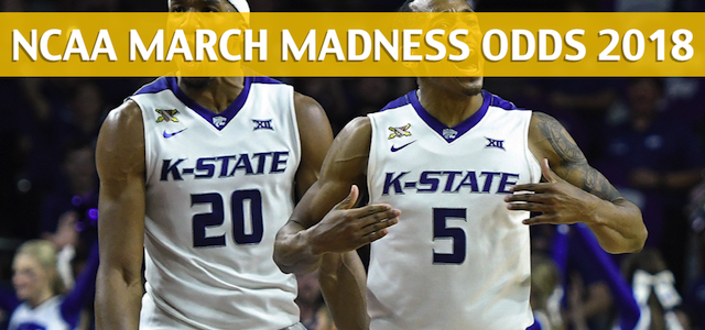 Kansas State Wildcats vs Creighton Bluejays Predictions, Picks, Odds, and NCAA Basketball Betting Preview