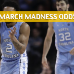 Lipscomb Bisons vs North Carolina Tar Heels Predictions, Picks, Odds, and NCAA Basketball Betting Preview – 2018 March Madness Round 1