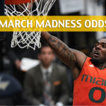 Loyola Chicago Ramblers vs Miami Hurricanes Predictions, Picks, Odds, and NCAA Basketball Betting Preview