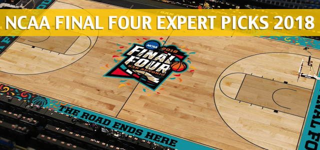NCAA Final Four Expert Picks and Predictions 2018