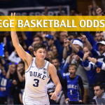 Notre Dame Fighting Irish vs Duke Blue Devils Predictions, Picks, Odds and NCAA Basketball Betting Preview - March 8, 2018
