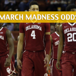 Oklahoma Sooners vs Rhode Island Rams Predictions, Picks, Odds, and NCAA Basketball Betting Preview - March 15, 2018