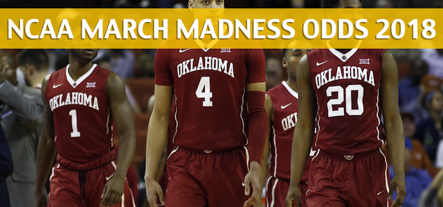 Oklahoma Sooners vs Rhode Island Rams Predictions, Picks, Odds, and NCAA Basketball Betting Preview – March 15, 2018