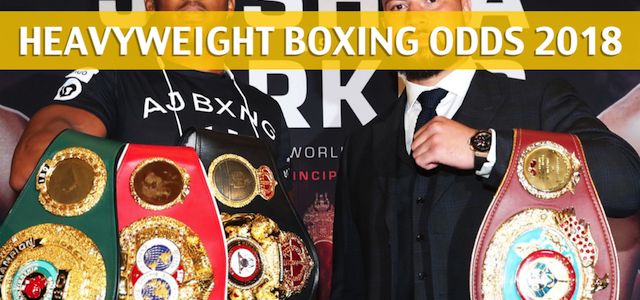 Joseph Parker vs Anthony Joshua Predictions and Preview – IBF / WBA / WBO Heavyweight Title Fight Odds