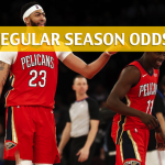 New Orleans Pelicans vs Cleveland Cavaliers Predictions, Picks, Odds and Betting Preview – March 30 2018