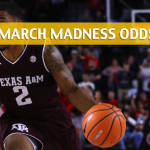 Providence Friars vs Texas A&M Aggies Predictions, Picks, Odds, and NCAA Basketball Betting Preview - 2018 March Madness Round 1