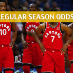 Toronto Raptors vs Boston Celtics Predictions, Picks, Odds and Betting Preview - March 31 2018