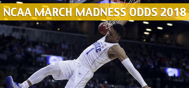 Rhode Island Rams vs Duke Blue Devils Predictions, Picks, Odds, and NCAA Basketball Betting Preview – March 16, 2018