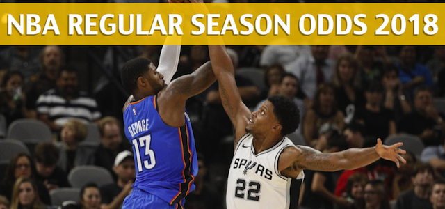 San Antonio Spurs vs Oklahoma City Thunder Predictions, Picks, Odds and Betting Preview – March 10 2018