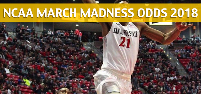San Diego State Aztec vs Houston Cougars Predictions, Picks, Odds, and NCAA Basketball Betting Preview