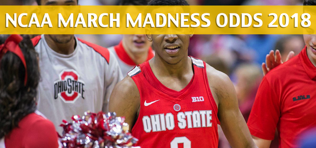 South Dakota State Jackrabbits vs Ohio State Buckeyes Predictions, Picks, Odds, and NCAA Basketball Betting Preview