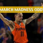 St. Bonaventure Bonnies vs Florida Gators Predictions, Picks, Odds, and NCAA Basketball Betting Preview