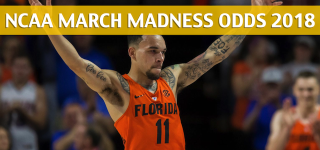 St. Bonaventure Bonnies vs Florida Gators Predictions, Picks, Odds, and NCAA Basketball Betting Preview