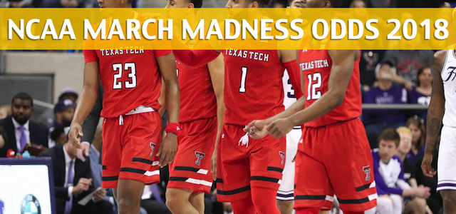 Stephen F Austin Lumberjacks vs Texas Tech Red Raiders Predictions, Picks, Odds, and NCAA Basketball Betting Preview – March 15, 2018