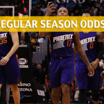Phoenix Suns vs Golden State Warriors Predictions, Picks, Odds and Betting Preview - April 1 2018